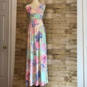 Lilly Pulitzer Summer Dress Sz S